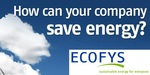 Ecofys energy - Water Heaters Help Wind Turbines