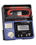 ASM Windenergie News: HIOKI 4056 - Günstiger Isolationstester für schnelle und einfache Messung