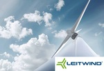 New LeitDrive 4Q frequency converter to be installed in all Leitwind AG's wind turbines