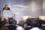 AWEA Blog - Tang Energy's Jenevein off target with swipes at wind power