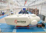 Acciona: Cuts will not hurt wind farm