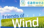 CanWEA News - Meet a Canadian writer who believes in telling the wind power story