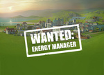 Power your world - Siemens Energy introduces the new browser game Power Matrix