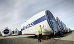 Vestas outsources warehouse operations in Europe