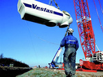Talinay wind farm with 45 wind turbines of Vestas Inaugurated