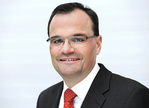 Markus Tacke named CEO of Wind Power Division