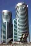 Neues regionals Vertriebsbüro für den Mittleren Osten und Indien