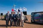 Vestas joins DOE, Texas Tech to break ground on unique wind energy research facility