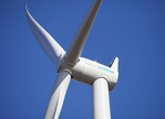 Siemens receives a 81-MW wind power order from Philippines