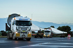 Australia: Siemens wind technology hits the road for Snowtown II wind farm