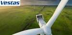 Largest South African wind energy order put out for tender by the EDF is awarded to Vestas