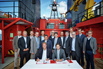 Siemens signs chartering agreement for two new offshore wind service operation vessels