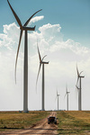 Siemens receives 267-MW wind order in the USA