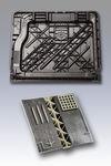"""BASF mit Thermoplasten und Duromeren auf der """"Composites Europe 2013"""""""