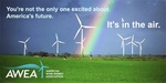 AWEA Blog - Correction of misinformation by the fossil fuel industry on German wind energy success