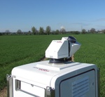 GWU-Umwelttechnik: Complete line of Doppler-Wind LiDAR wind sensors