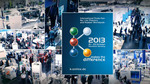 Exhibition Ticker - Borealis, Borouge and NOVA Chemicals invite you to Open Your Mind at K 2013