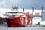ABB erhält Auftrag für Anbindung von Offshore-Windpark in der deutschen Nordsee