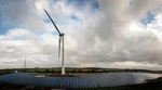 juwi: Britisches Industrieunternehmen versorgt sich selbst mit sauberem Strom