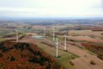 Einzigartiges Konzept der Selbstversorgung: juwi baut Energiepark in Rheinland-Pfalz