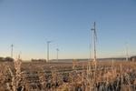 Windpark Wittgeeste in Betrieb genommen