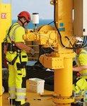 Deutsche Windtechnik Offshore und Consulting GmbH erhält Qualitätsmanagement-Zertifikat nach EN ISO 9001:2008