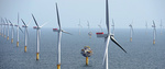 Dudgeon Offshore Wind Farm contracts to Siemens plc