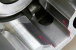 LASOX-COAT®: Neuartiges Verfahren zur selektiven Oxidation von Aluminiumoberflächen vor der Serienreife