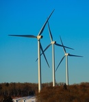 Vestas receives 150 MW service renewal at Canadian wind power plant
