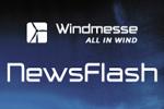 Erster Windpark im Iran eröffnet