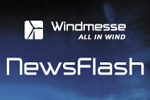 Winzige Windräder zum Aufladen des Handy-Akkus