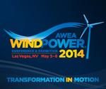 AWEA: Register now for Windpower 2014 in Las Vegas