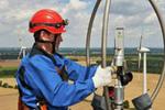 NEW RE GmbH erteilt Auftrag für die technische Betriebsführung von zwei Senvion MM92 Windenergieanlagen.