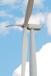 GE to Provide Wind Energy in Scotland