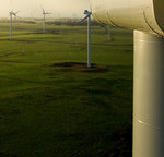 Vestas showcases leadership as wind power pioneer
