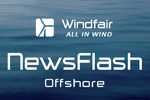 New Series: Offshore Wind farms in Europe