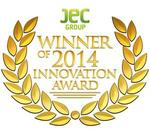SAERTEX® wins the JEC Innovation Award 2014