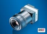 LX-Serie – neue hochauflösende CMOS-Kameras mit bis zu 20 Megapixel und Dual GigE