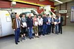 OffTEC:  Freisprechung der ersten Servicemonteure für Windenergieanlagentechnik (IHK)