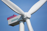 Siemens provides 150 wind turbines for largest Dutch offshore project