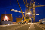 Seaports of Niedersachsen überzeugen auf der Breakbulk Europe