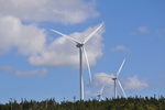 Vestas secures 10-year service renewal for 27 MW wind power plant in Canada