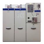 Hohe Leistung auf engstem Raum: Ormazabal hat ein kompaktes Vakuum-Leistungsschalterfeld entwickelt