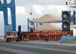 Niedersachsens Seehäfen präsentieren Hafenkompetenzen auf der Windforce in Bremen