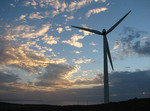 AWEA Blog - Into the Wind: Record wind output helping keep the lights on during record drought