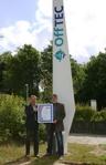 OffTEC erhält GWO-Zertifizierung