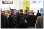 Erfolgreiche Simulationskonferenz von CADFEM und ANSYS