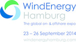 The Windfair Exhibitor Identifier: See who'll show at WindEnergy Hamburg 2014
