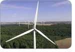 Energiequelle takes over operational management of two Senvion 6.2M 126 wind turbines