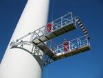 Hailo Wind Systems präsentiert Technik und Service für die internationale Windkraftbranche